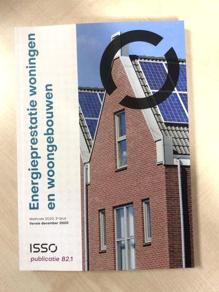 ISSO publicatie 82.1 versie december 2020